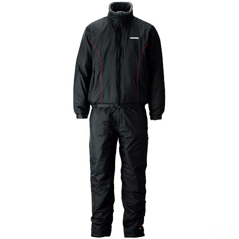 Поддёвка Shimano Lightweight Thermal Muit MD041J